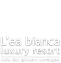 L'ea bianca - luxury resort